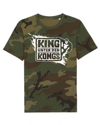Shirt Unisex Carmo Scratch Logo alt 01 scaled 1 Philip Schlaffer - King unter den Kongs