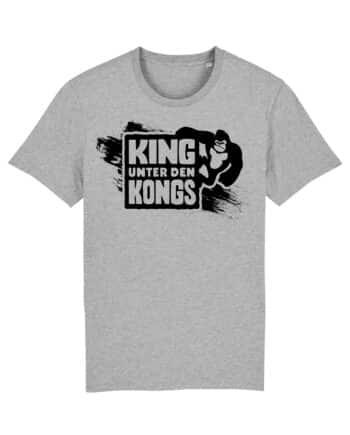kudk logo scratch grau Philip Schlaffer - King unter den Kongs