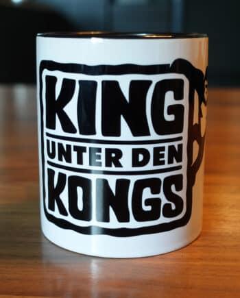 philip schlaffer tasse Philip Schlaffer - King unter den Kongs