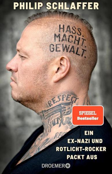 Hass Macht Gewalt Philip Schlaffer Buch Spiegel Bestseller